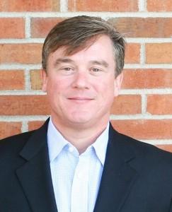 Headshot of George Lazenby Medone Employee