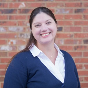 Headshot of Katrina Dirkes Medone Employee