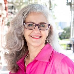 Headshot of Teresa Thomas Medone Employee
