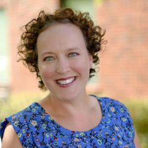 Headshot of Amanda Clayton Medone Employee