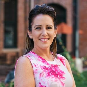 Headshot of Danielle Barton Medone Employee