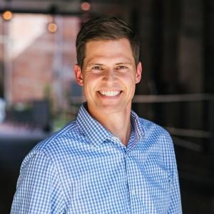 Headshot of Wes Hartig Medone Employee
