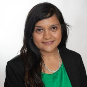Headshot of Anishka Jayaswal Medone Employee