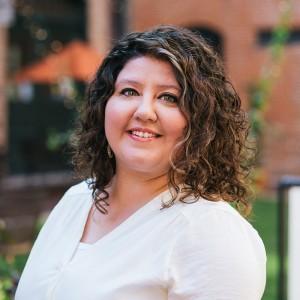 Headshot of Abby Marcks Medone Employee