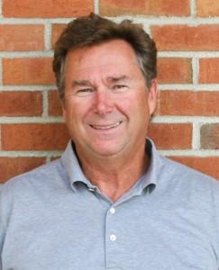 Headshot of Mark Lyle Medone Employee