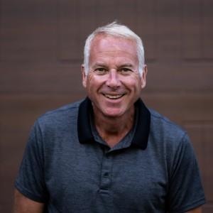 Headshot of Murray Lyle Medone Employee