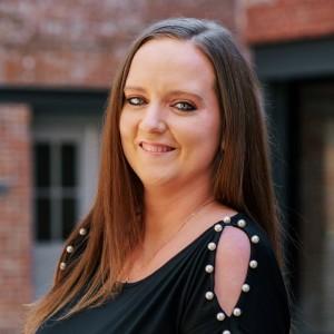 Headshot of Gracie Neumann Medone Employee
