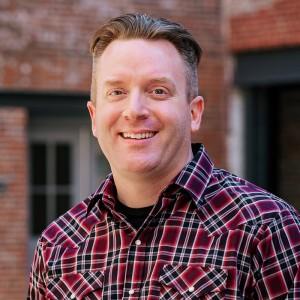 Headshot of Jason Welter Medone Employee