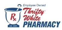Thrify White Pharmacy